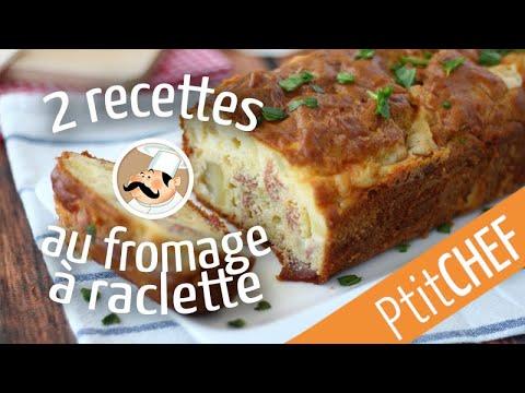 2-recettes-avec-du-fromage-à-raclette---mille-feuille-raclette-et-cake-aux-restes-de-raclette