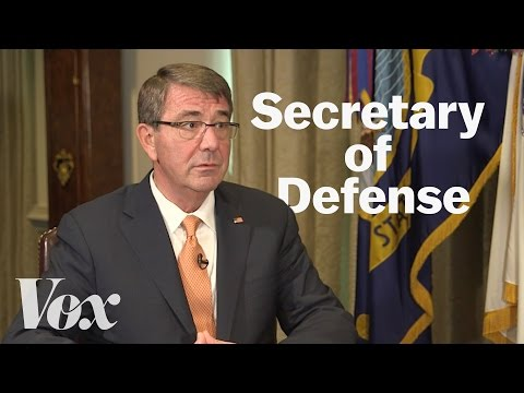 Download Youtube: How deterrence is changing, explained by Defense Secretary Ash Carter