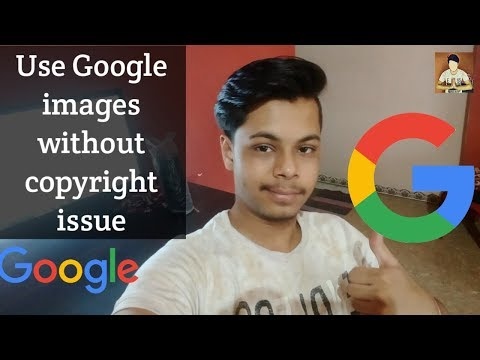 Use Google Images Without Copyright Issue