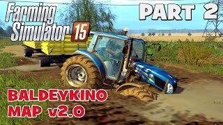 Farming Simulator 15 [PS4] 100 Gold Coins for Numismatist