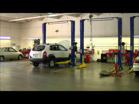 DIY Performance Automotive, Arizona's Premier Do-It-Yourself Auto Repair Center