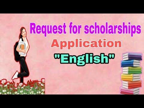Scholarship Application Letter To The Principal| छात्रवृत्ति के लिए प्रधानाचार्य को प्रार्थना पत्र।