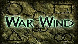 War Wind Intro (DreamForge Intertainment, 1996)
