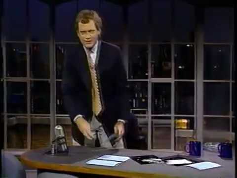 09 20 1989 Letterman Siegfried & Roy Mike Aulby Yulia Sukhanovaya