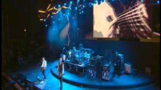 Live 8 Placebo - Twenty Years.mpg