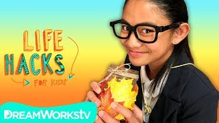 Fantastic Fall Hacks | LIFE HACKS FOR KIDS