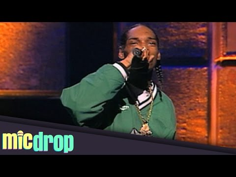 "Snoop Dogg ""Vapors"" LIVE Performance -  MicDrop"