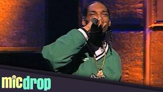 "Video Snoop Dogg ""Vapors"" LIVE Performance -  MicDrop download MP3, 3GP, MP4, WEBM, AVI, FLV Juli 2018"