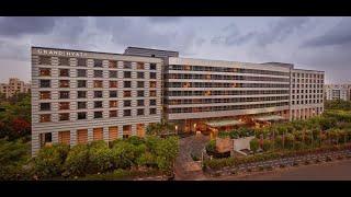 5 Star Hotel Grand Hyatt Mumbai