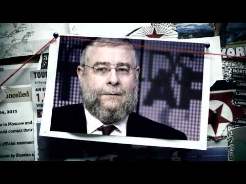 Muslims are Jews' natural allies in Europe - Rabbi of Moscow & Europe