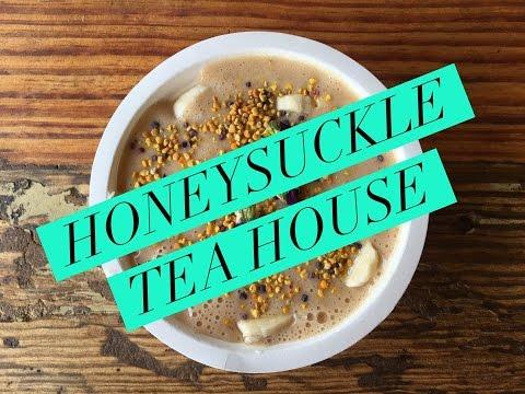 Honeysuckle Tea House Cafe and Apothecary