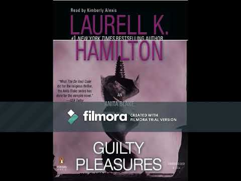 Anita Blake book 1 | Guilty Pleasures | Audiobook | Laurell K. Hamilton