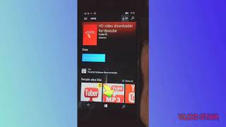 HOW TO DOWNLOAD YOUTUBE FOR MICROSOFT LUMIA