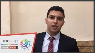 رئيس اتحاد طلاب جامعة القاهرة: سنعمل على حل مشكلات المدن الجامعية