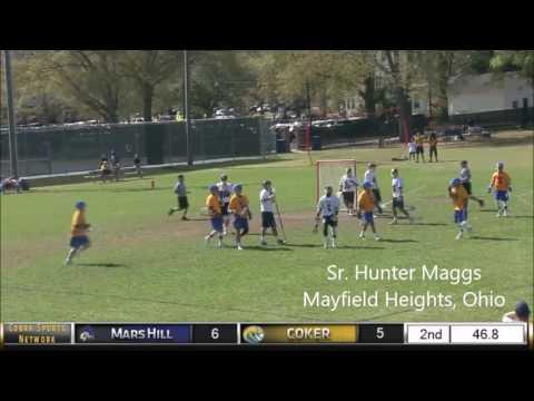 Mars Hill University Lacrosse vs Coker College