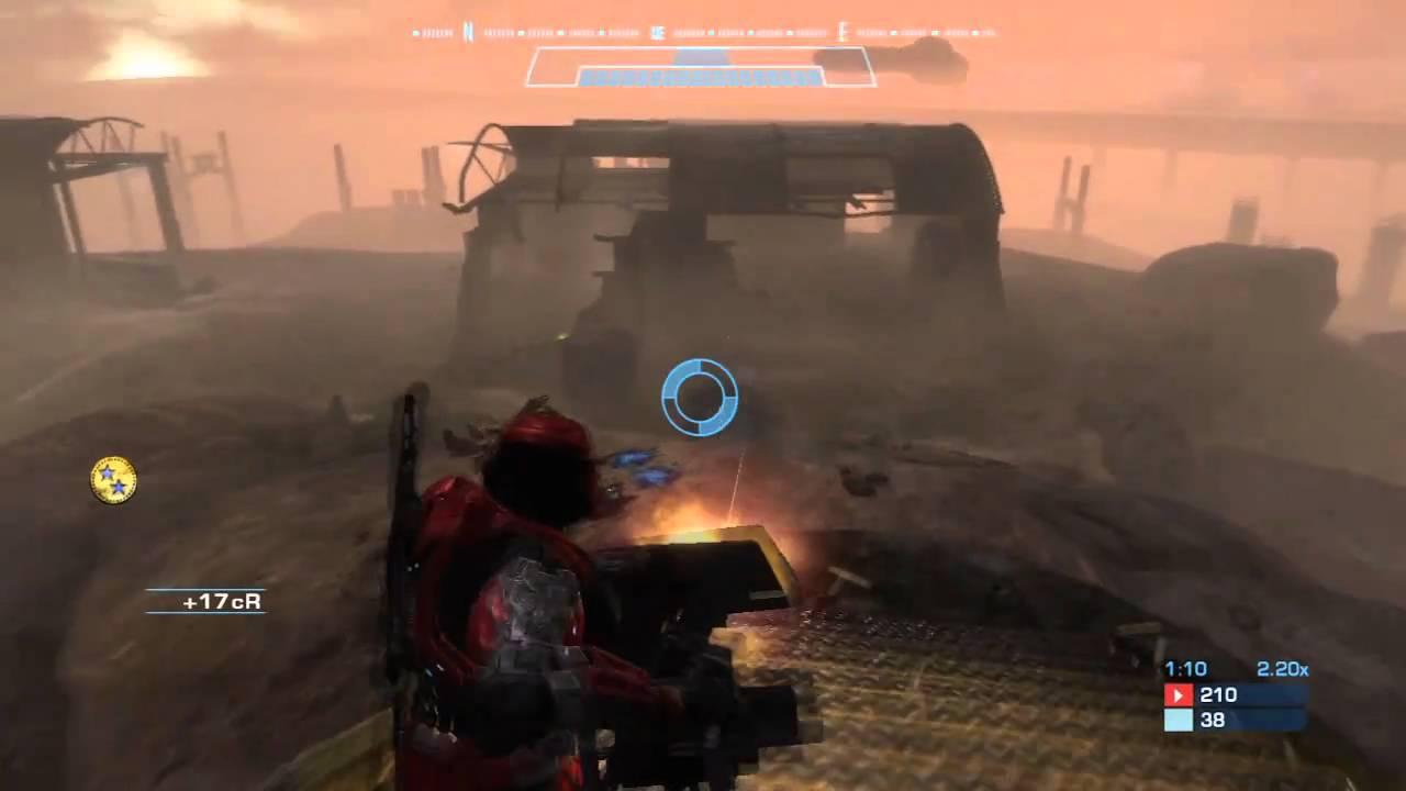 Matchmaking - Halopedia the Halo encyclopedia