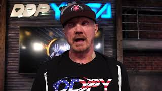 DDP Posts Emotional Message Asking Fans To Support GoFundMe
