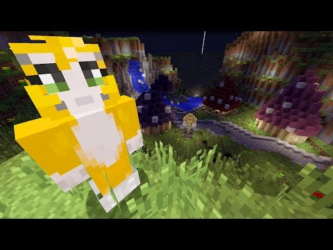 Minecraft Xbox - The Smurfs - The Missing Doll {4}