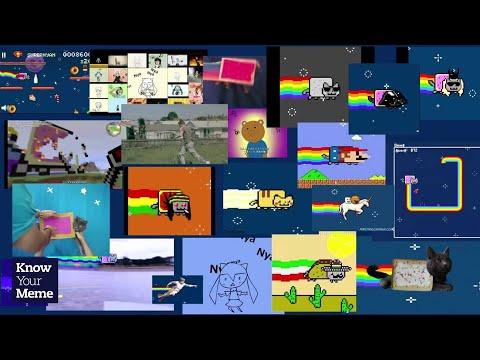 Know Your Meme: Nyan Cat