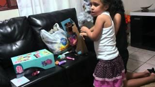 susto com a boneca baby alive 055