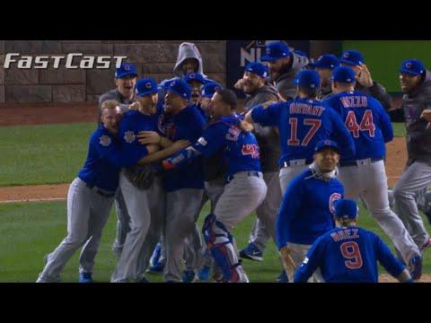 10/12/17 MLB.com FastCast: Cubs advance to NLCS