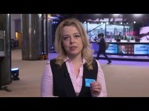 """Moldova at the crossroads"" 4.05.2017 - Ana Ursachi, EN"