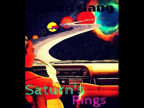 SPEED GANG - ME & MY DEAD DOG (SATURN'S RINGS MIXTAPE)(LYRICS)