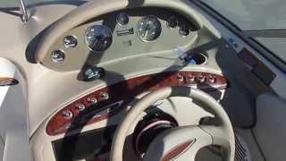 2000 Maxum 2300 SC Boat, Cuddy Cabin , 250 HP , 5.7 Liter V-8 , Clean, $10,900