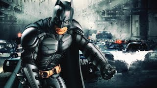 Batman AK / le film complet en francais / HD 1080p (Ps4 pro)