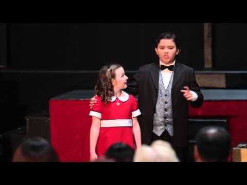 Annie Kids -  StarStruck Summer 2015 (Morning Cast)