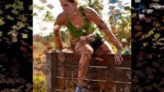 Xtreme Warrior Women 2012 - Tribute to the Women of Xtreme Mud Warrior