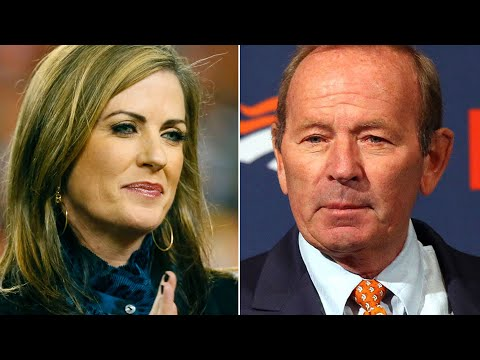 Bill Bowlen Defends Beth Bowlen Desire To Run Denver Broncos After Pat Bowlen Trust Sexist Statement