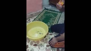 استفراغ السحر المشروب بفضل الله مع الراقي العراقي ابوعبدالله النعيمي Youtube