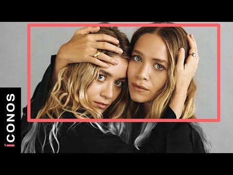 ¿Por qué las hermanas Olsen ya no sonríen?