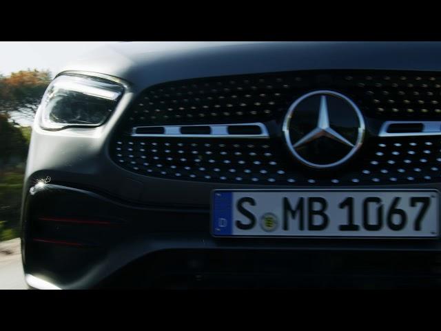 Mercedes GLA II