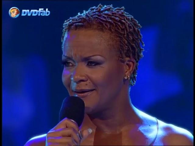 Ruth Jacott - Blijf bij mij  (Vals Verlangen Tour Live in Carrè) 2000
