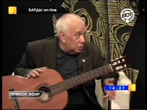 Михаил Кукулевич и Елена Гудкова  20 ноября 2011
