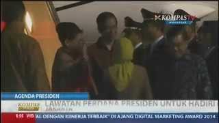 Agenda Baru Jokowi di Indonesia