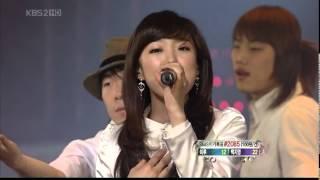 [2007.12.30] 씨야 (Seeya) - 사랑의 인사 (Love
