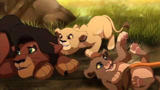 Nyeusi,Hisani and Mwezi (Kovu and Kiara's cubs -The Lion King)(READ THIS* Nyeusi,Hisani and Mwezi are Kovu and Kiara's cub from TLK....., 2011-11-29T14:45:46.000Z)