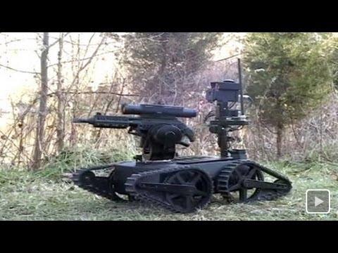 roboter krieg