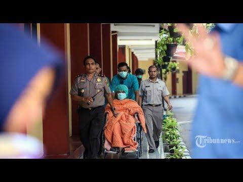 Keluarga Jenazah Teroris Insiden di Mako Brimob Diminta Datang ke RS Polri Mp3