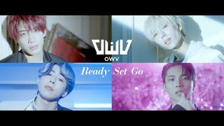OWV - Ready Set Go