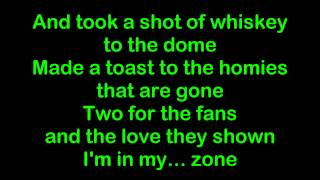 Rittz ft. Mike Posner & B.o.B -  In My Zone [HQ & Lyrics]