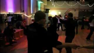 West Coast Swing Dancing San Diego