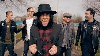 """Download Sleeping With Sirens - """"The Strays"""""""