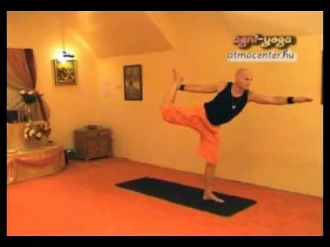 Agni yoga vinyasa