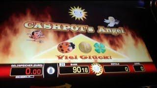 💣Cashpot's Angel-Multi Wild-Rasputin- Moneymaker84 zockt Wünsche☝️Merkur Magie, Merkur, Novoline