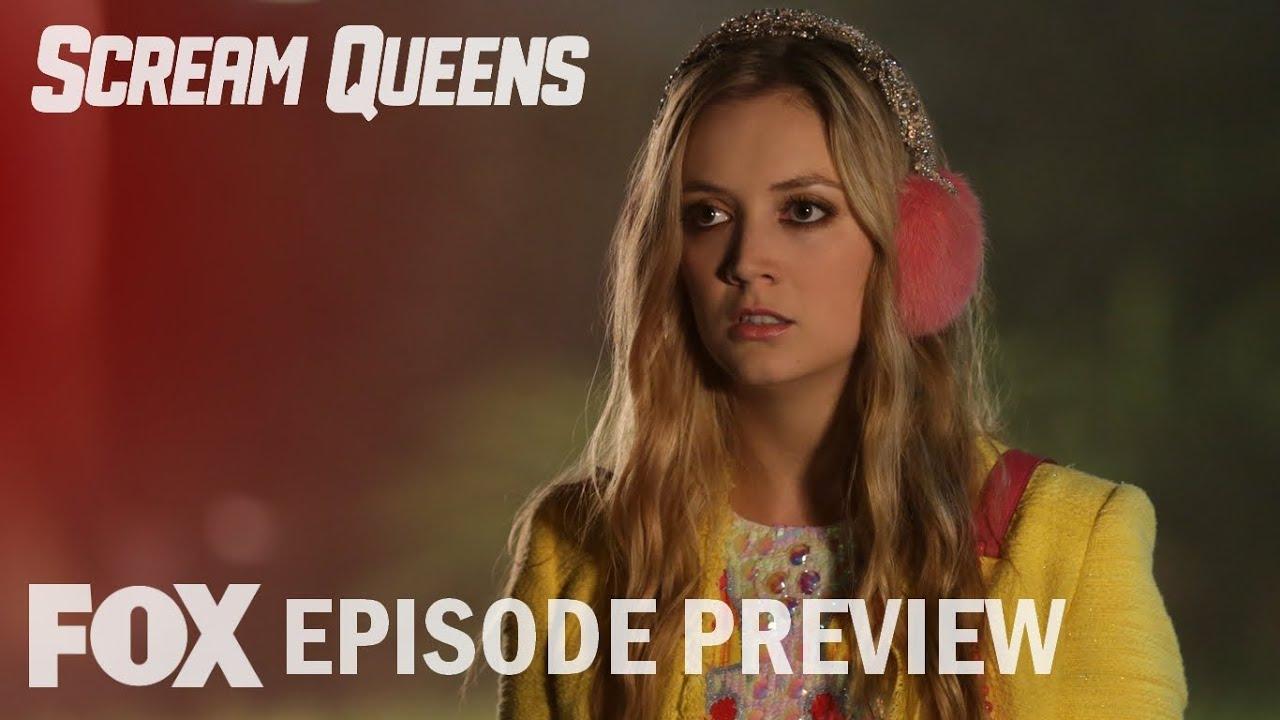 Download Scream Queens | Season 1 Ep. 9: Ghost Stories Preview LEG | FOX