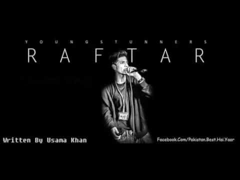 Raftaar   Talha Anjum Rasheed